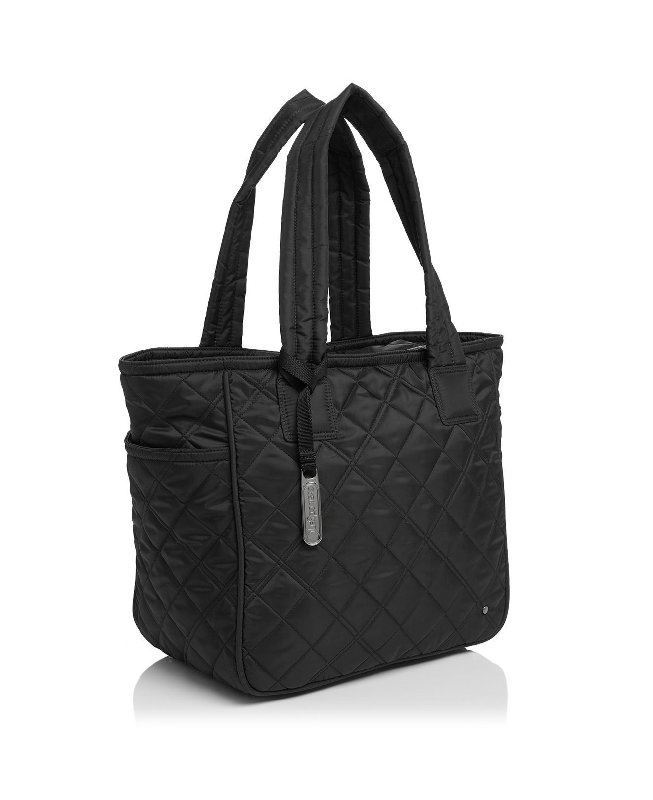 LeSportsac Synthetic City Chelsea Tote in Black