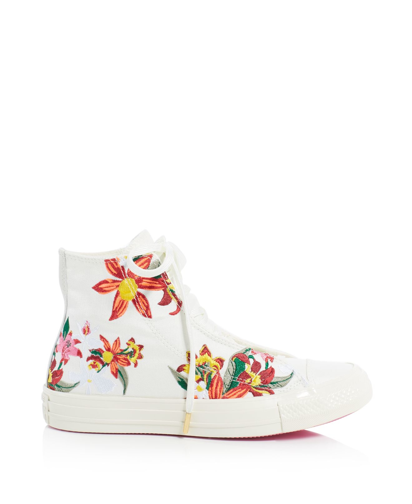 Converse patbo collection chuck taylor all star floral