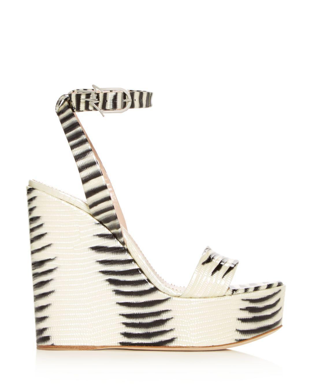 Platform Sandals Gypsy Zanotti Giuseppe Lyst Women's Wedge OkwPuiZXTl