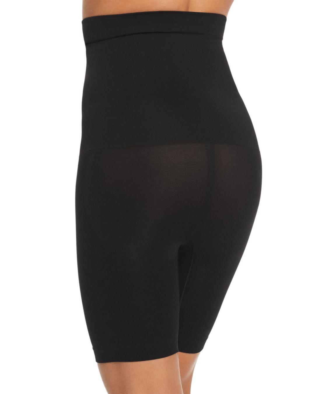 Yummie by heather thomson High-waisted Shapewear Shorts in