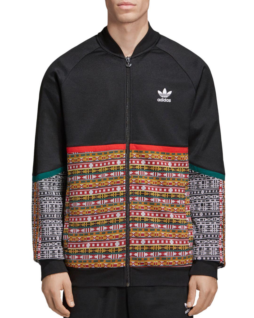 5328713a0b Lyst - adidas Originals X Pharrell Williams Solar Track Jacket for ...
