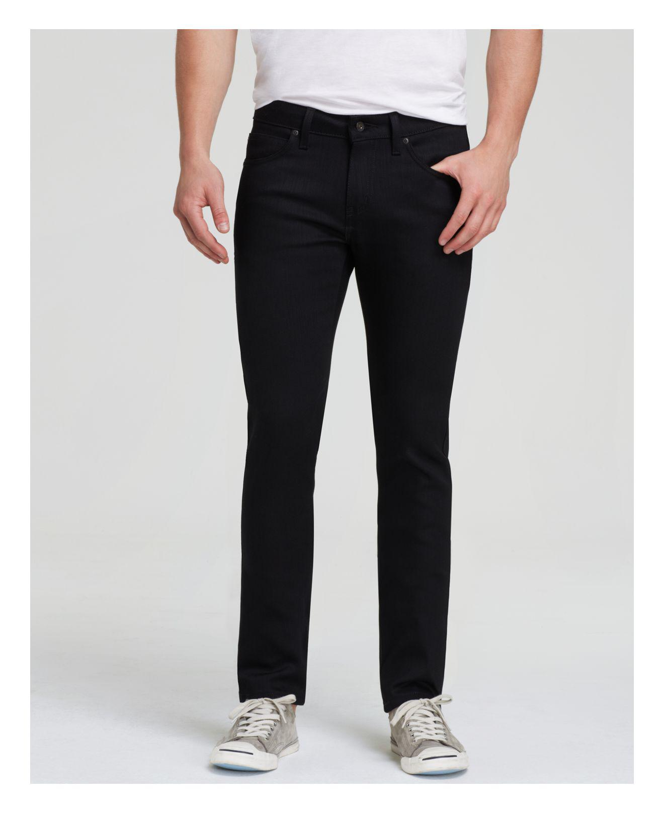 Lyst Naked Famous Jeans Superskinny Guy Power