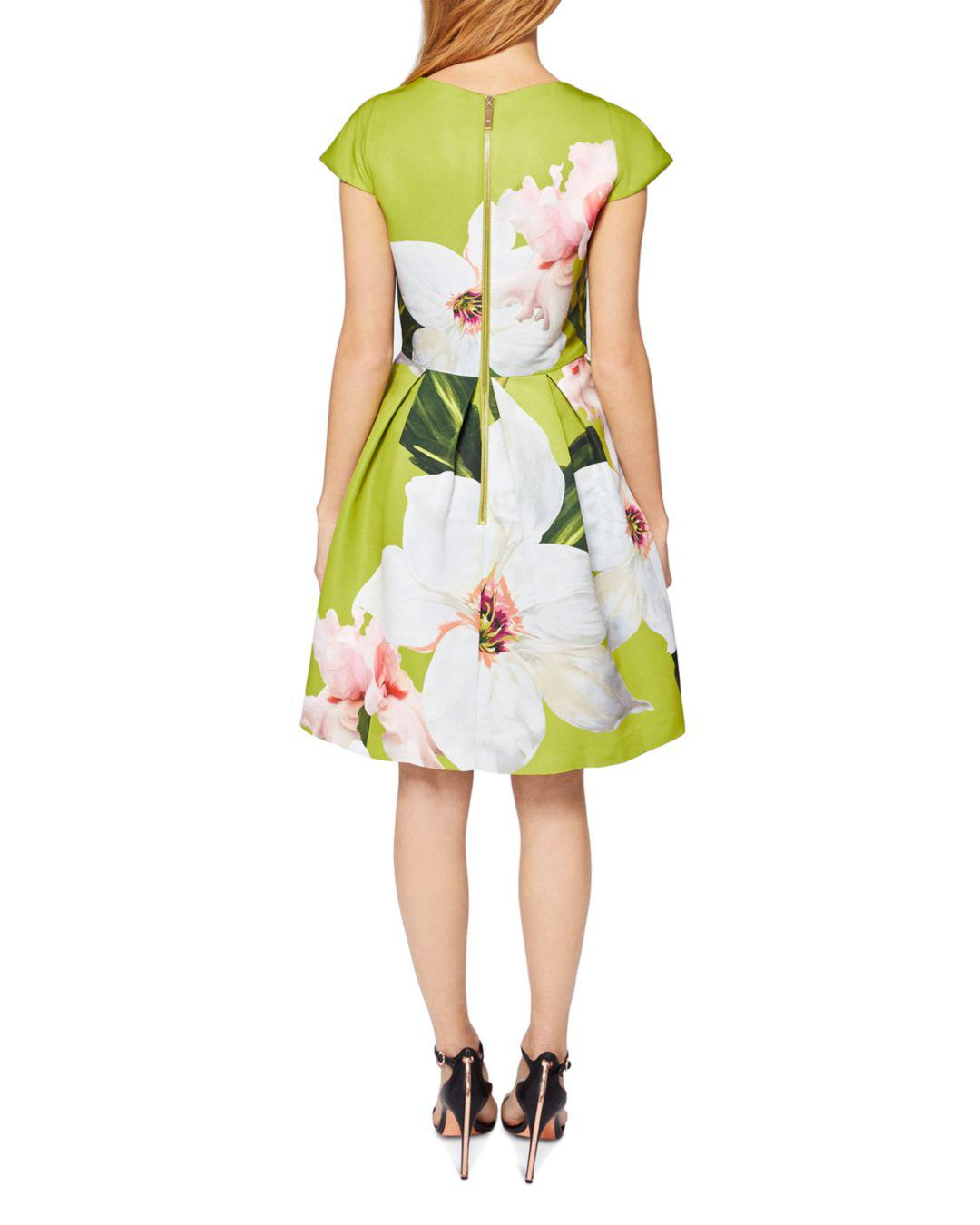 436cc3c92775 Gallery. Previously sold at  Bloomingdale s · Women s Skater Dresses ...