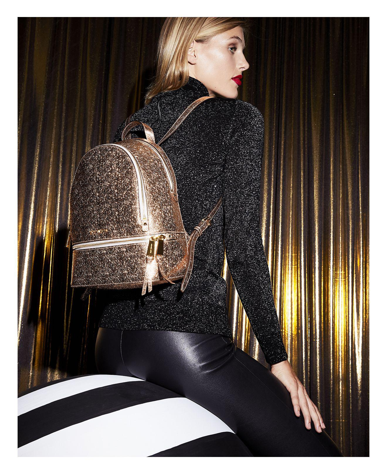 8cc361aedec2 Gallery. Previously sold at: Bloomingdale's · Women's Michael By Michael  Kors Rhea