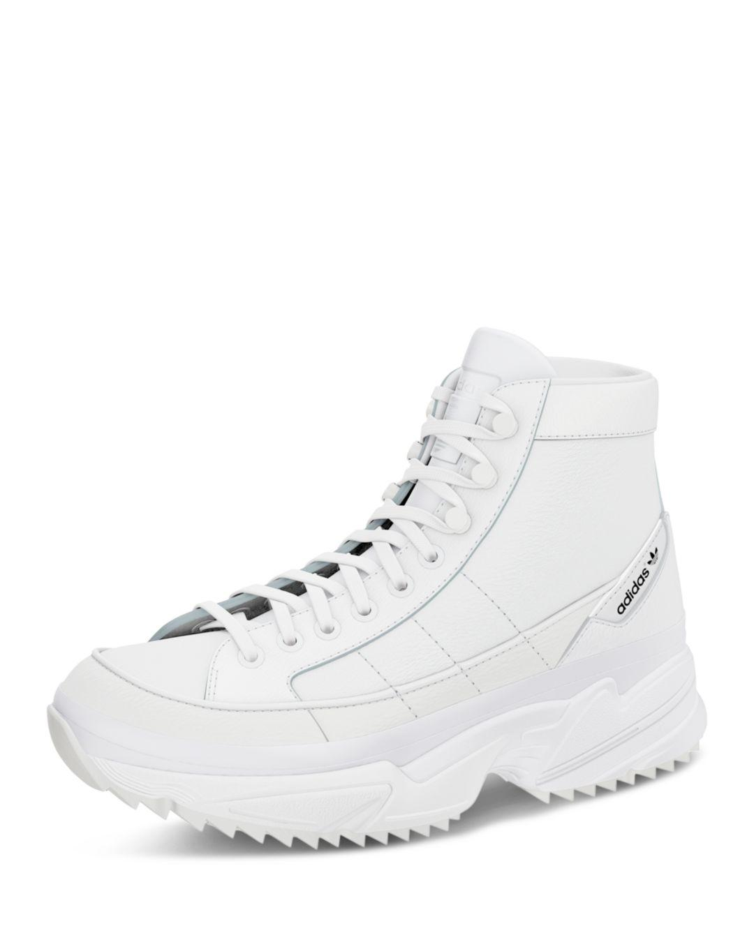 Women Shoes A | Sneakers, Platform sneakers, Adidas shoes