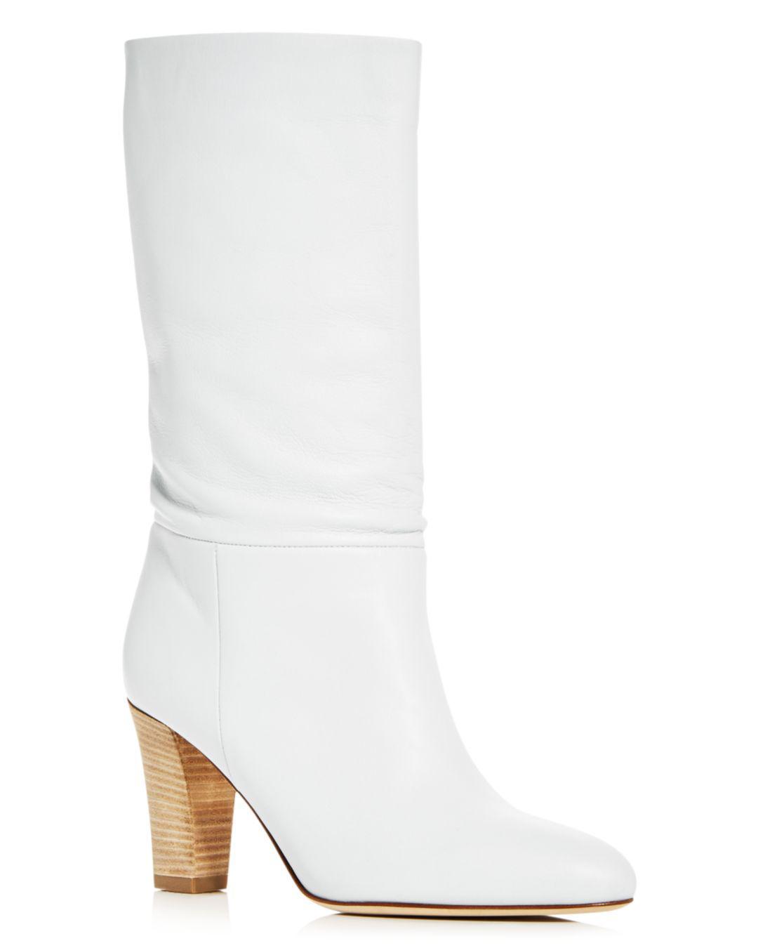 80caf30d7813 Lyst - SJP by Sarah Jessica Parker Women s Reign High-heel Boots in ...