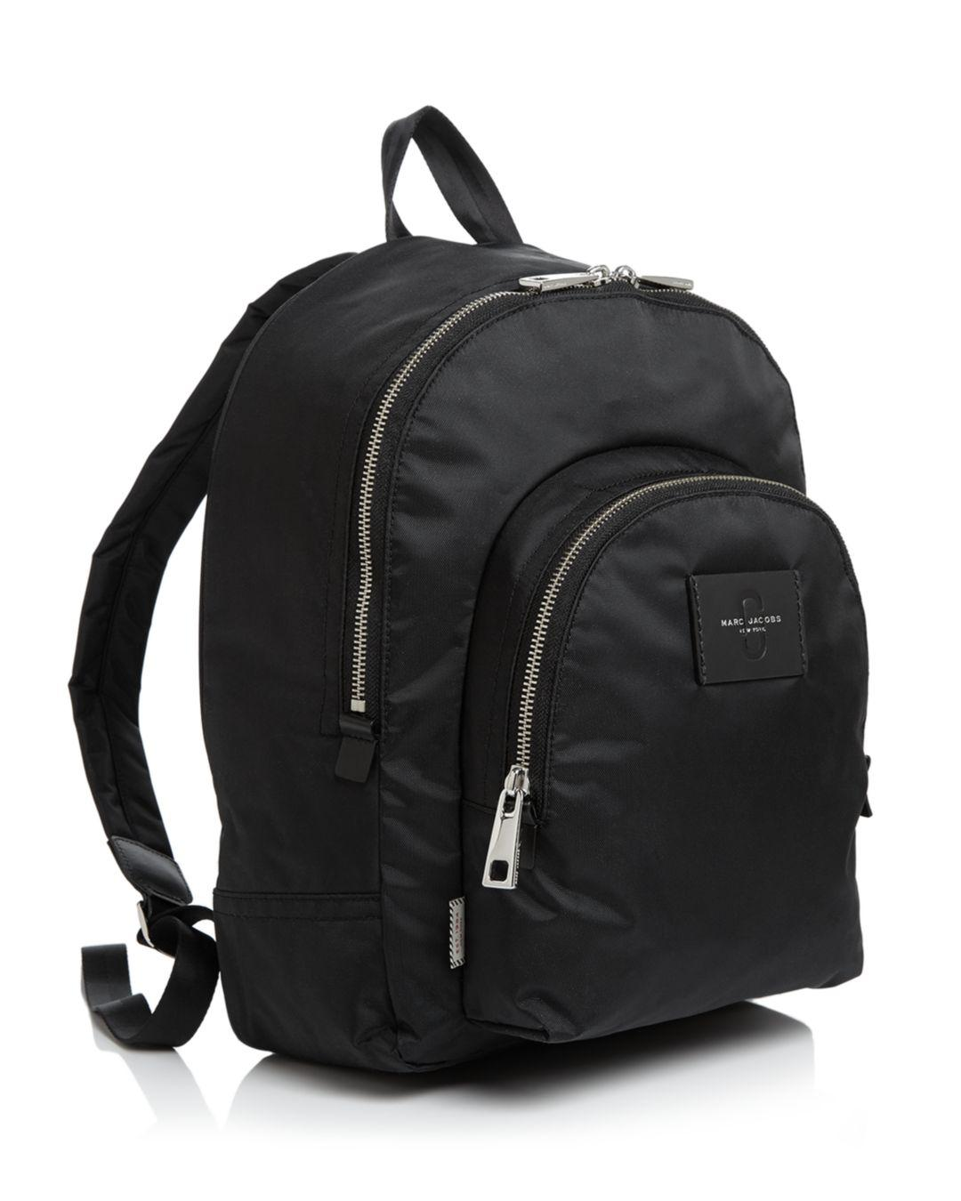 Marc Jacobs Synthetic Double Pack Medium Nylon Backpack