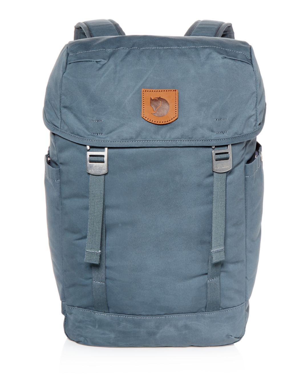 0d4e09d6f65 Fjallraven Greenland Top Backpack in Blue for Men - Lyst