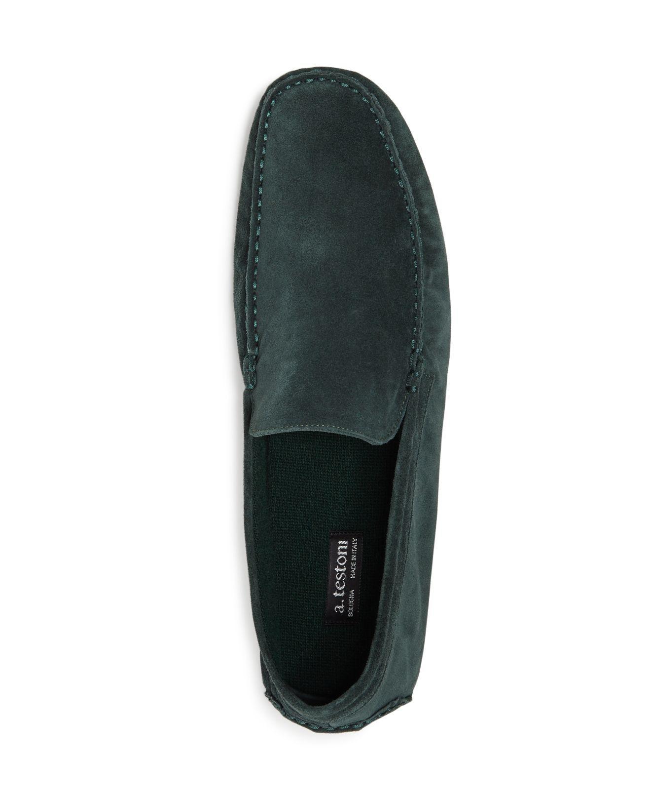House Of Testoni Men S Shoes