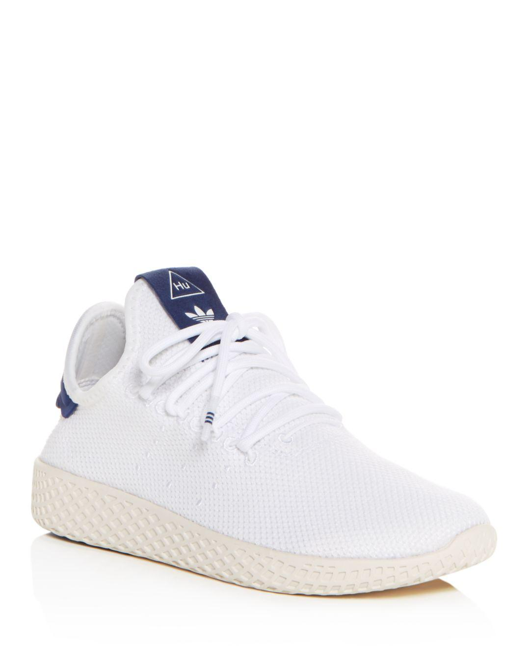 ladies adidas trainers pharell hu