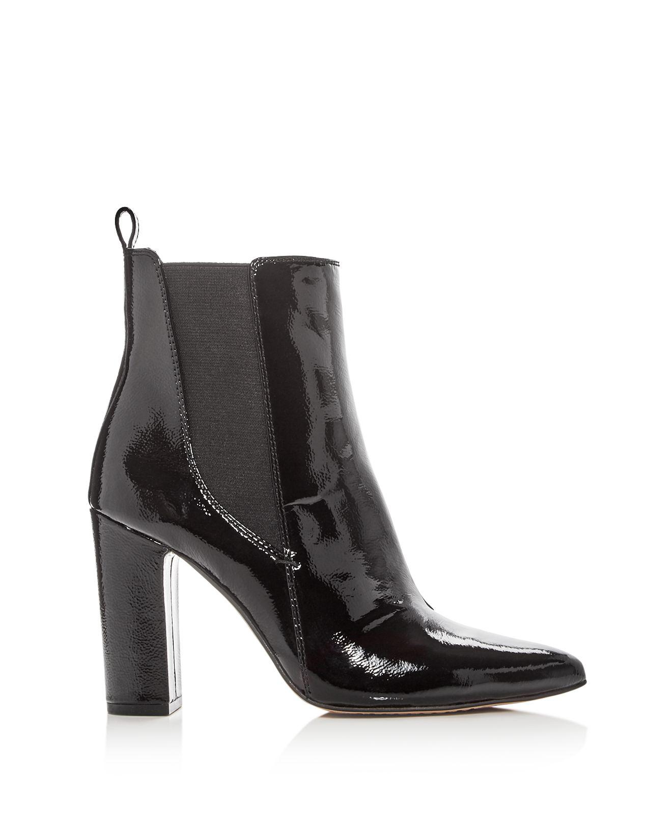 Vince Camuto Women S Britsy Patent Leather High Heel