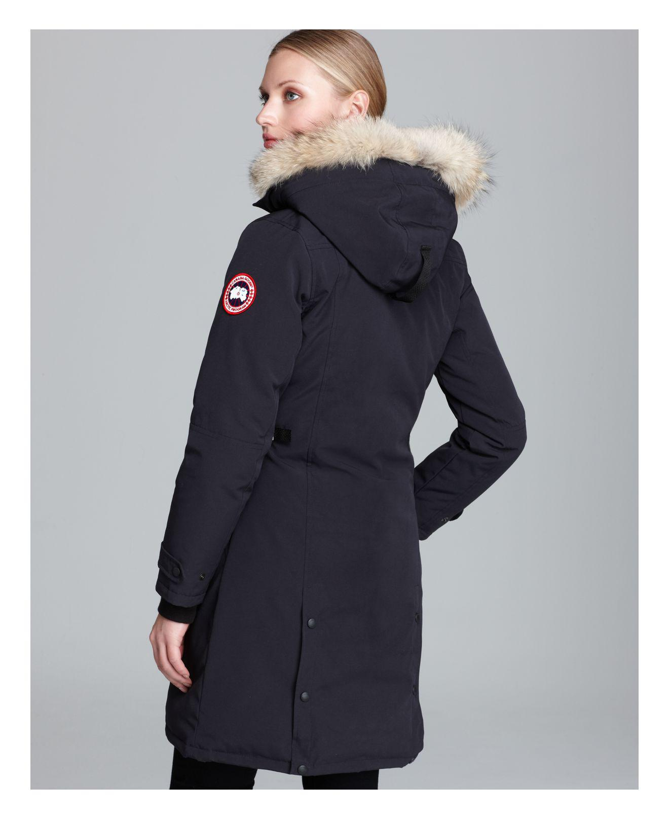 Gallery. Previously sold at: Bloomingdale's · Women's Canada Goose Kensington