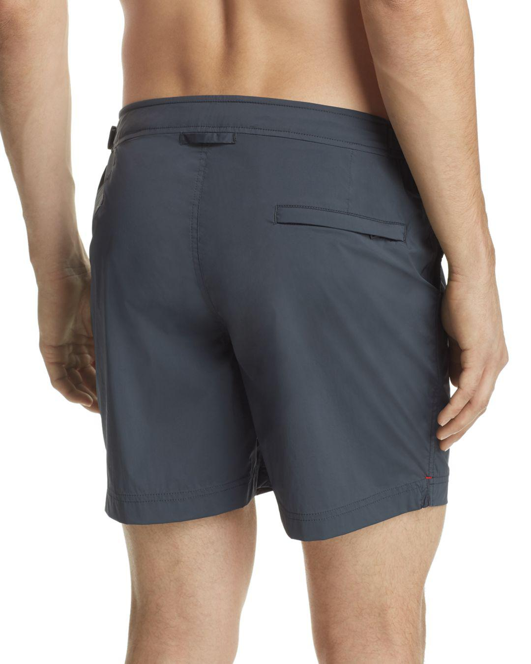 8c41a0e4c1 Orlebar Brown Jack Board Shorts in Blue for Men - Lyst