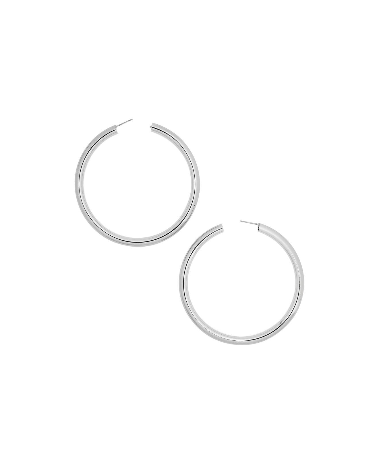 BaubleBar Penelope Hoop Earrings nVABCLdWc