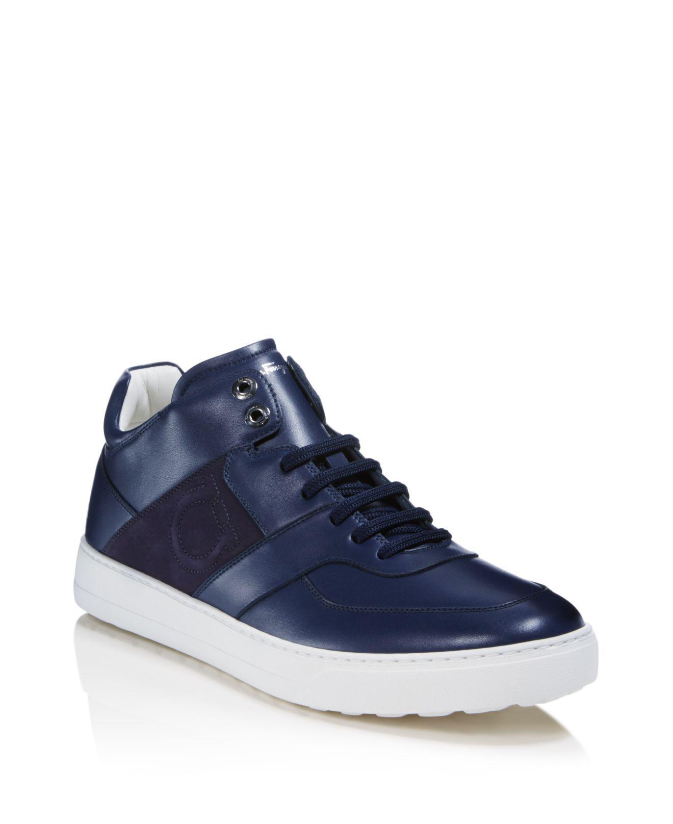 Mens Ferragamo Shoes Bloomingdales