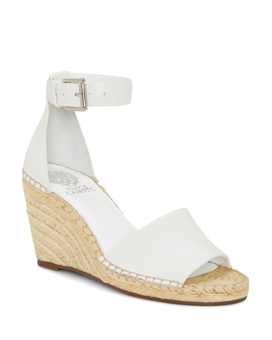 408cf56ea71 Women's Purple Leera Espadrille Wedge Sandals