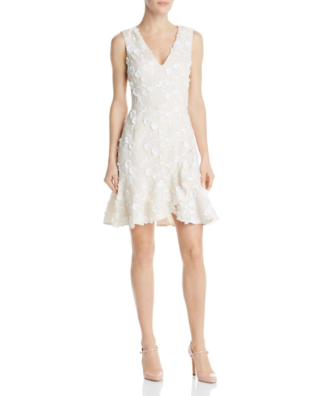 71f3e42d75a ... Nicola Floral - Embroidered Dress - Lyst. View fullscreen