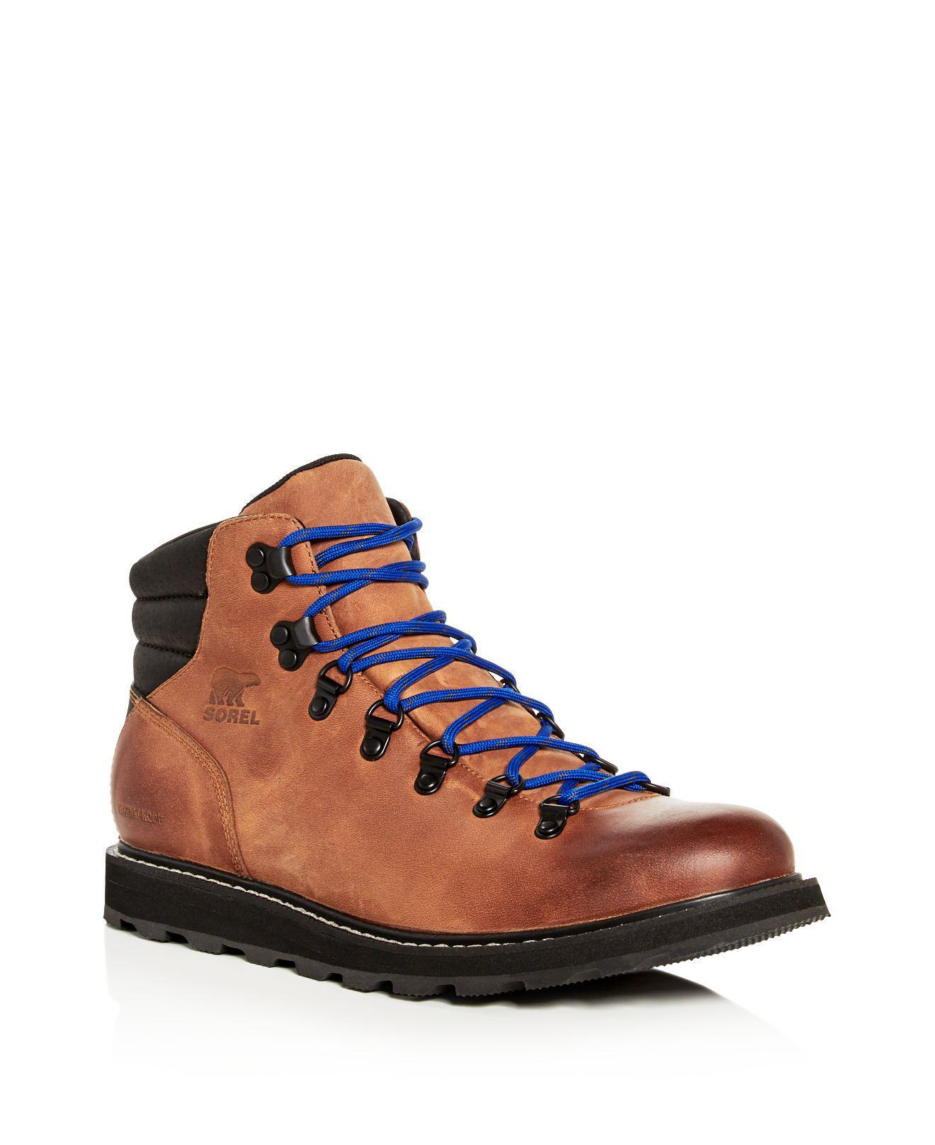 huge discount 184a0 45e61 SOREL Madson Hiker Waterproof nOHEzyE5,online