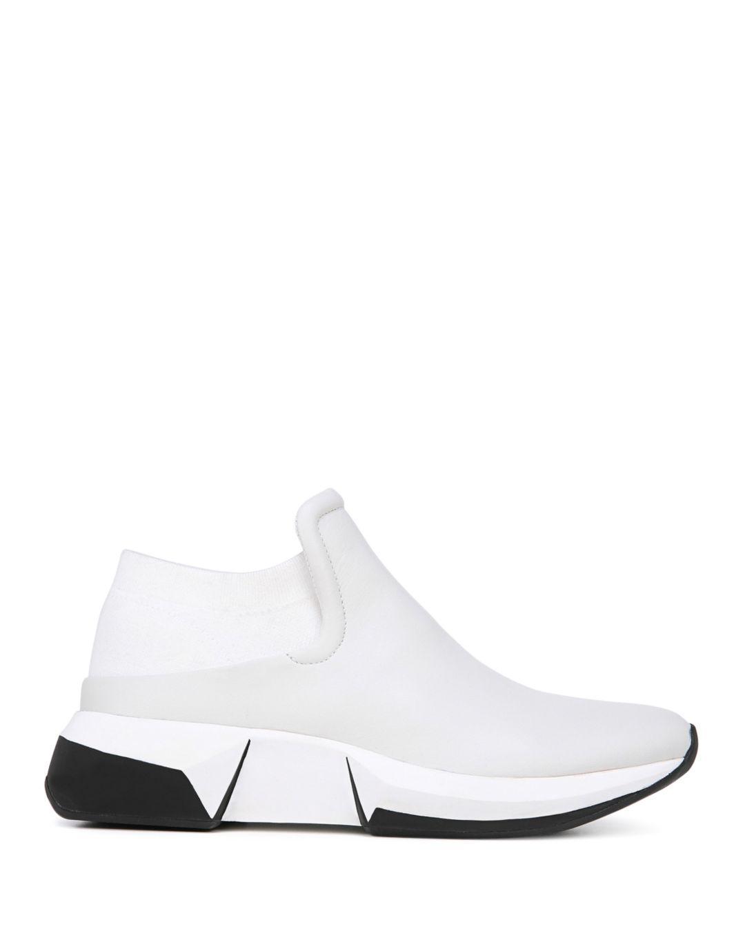 Via Spiga Veila Slip-on Sneaker in
