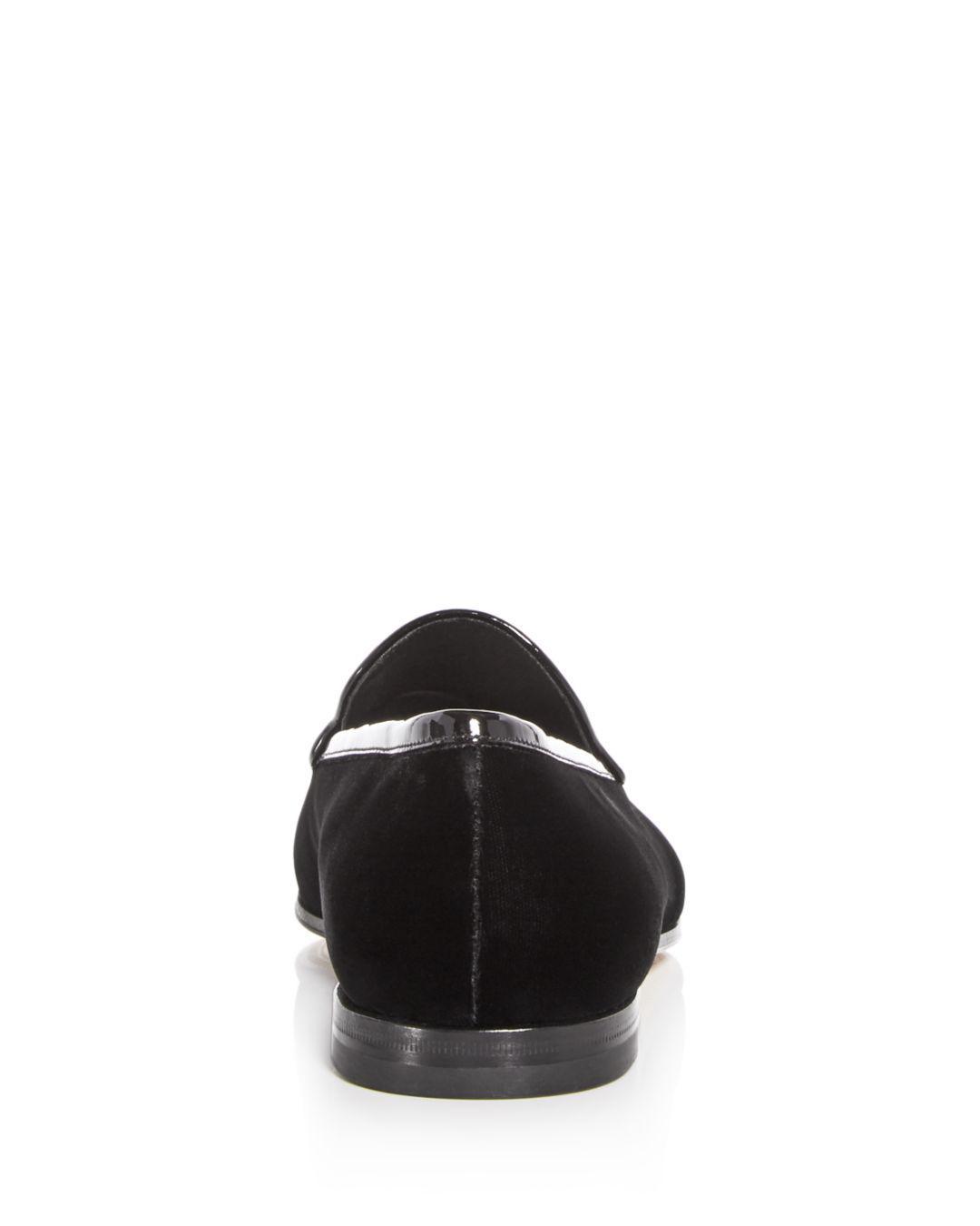Ferragamo Velvet Boy 2 Loafer in Nero (Black) for Men