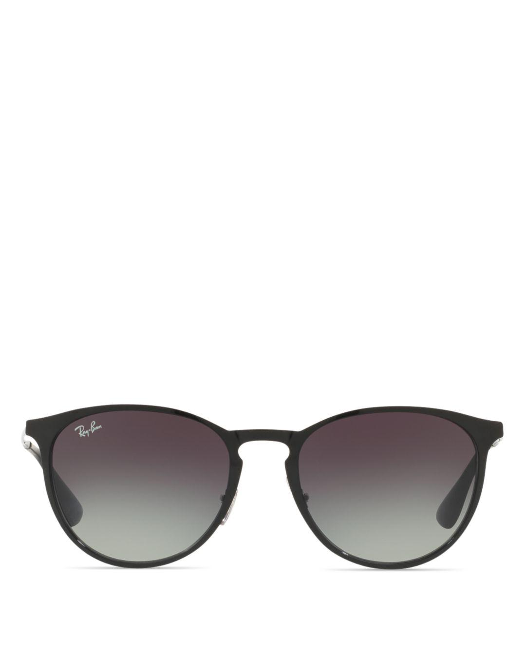 8a5e16a7bd Lyst - Ray-Ban 54mm in Black