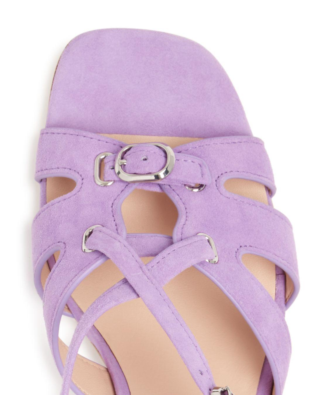 Kate Spade Ella in Purple - Lyst