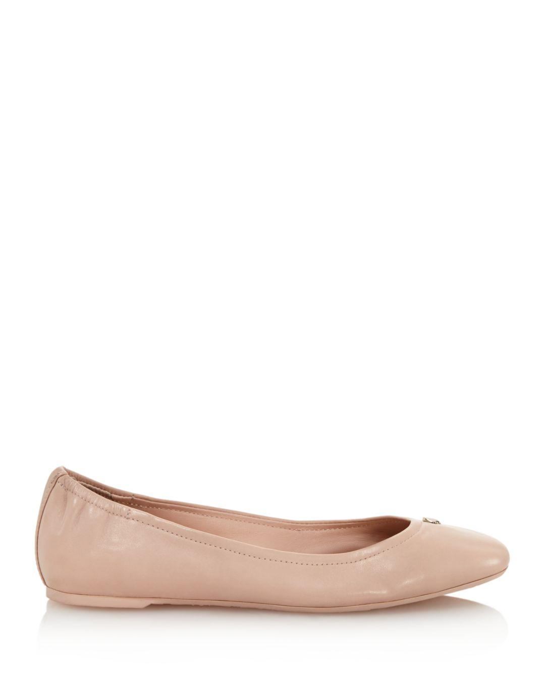 657f283034a7 Kate Spade - Multicolor Kora Ballet Flats - Lyst. View fullscreen