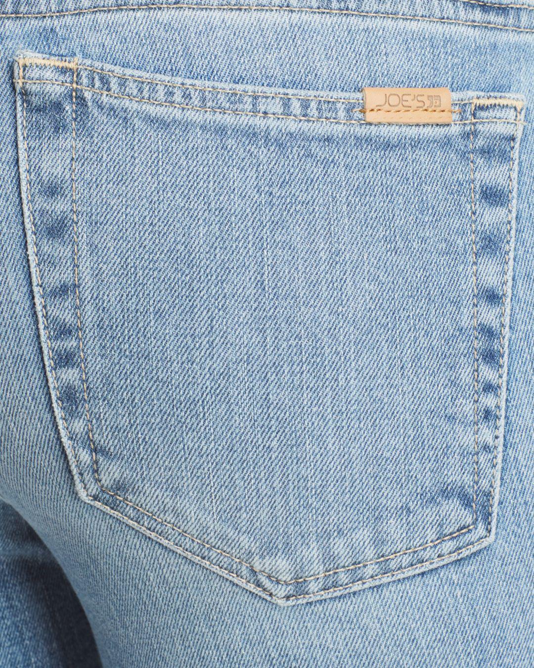 Joe's Jeans Denim The Vintage Icon Skinny Jeans In Sigourney in Blue