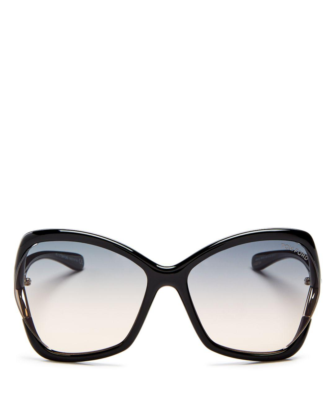 06807358414 Lyst - Tom Ford 61mm in Black - Save 70%