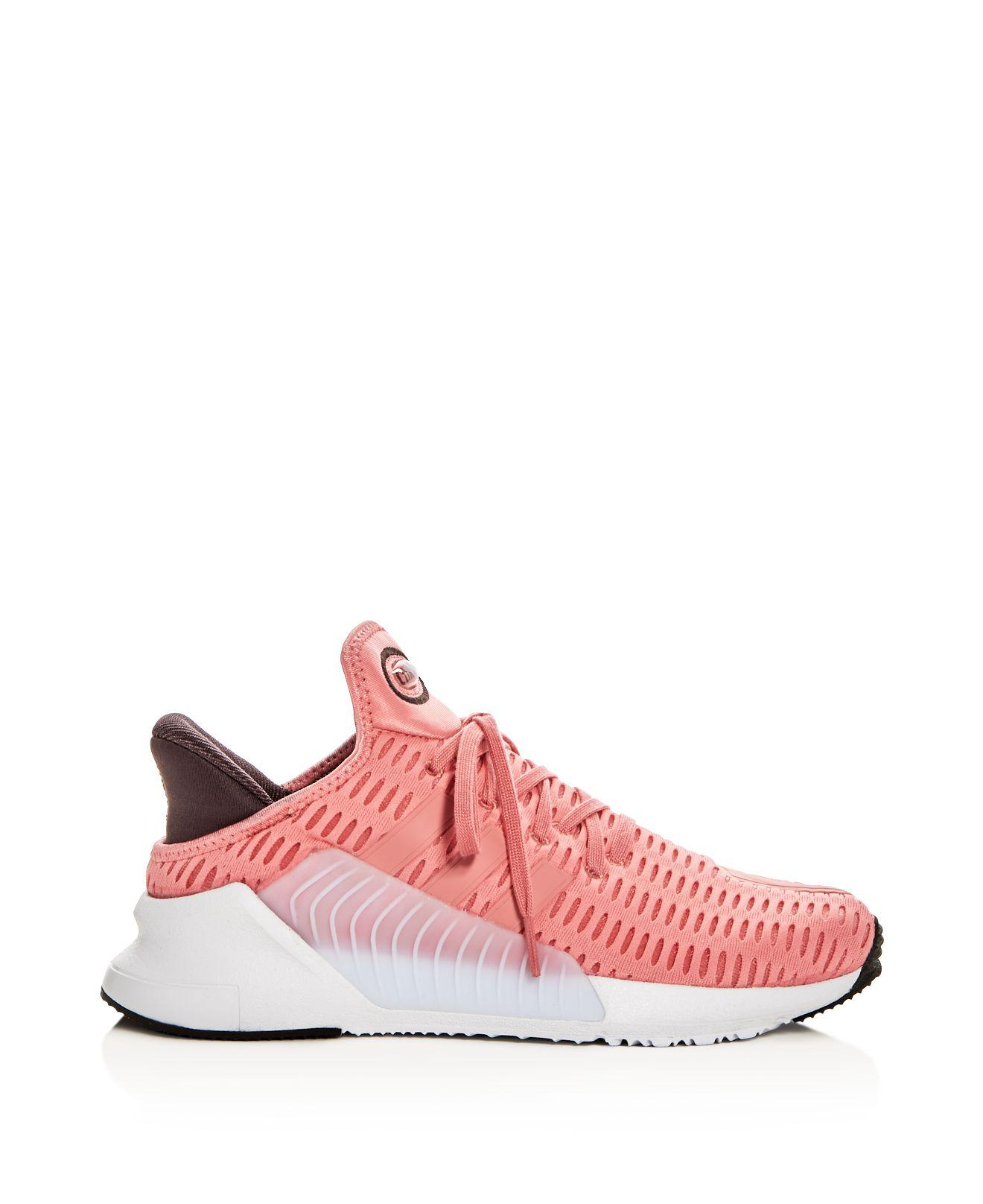 adidas Women's Climacool Lace Up Sneakers cmee8t113n
