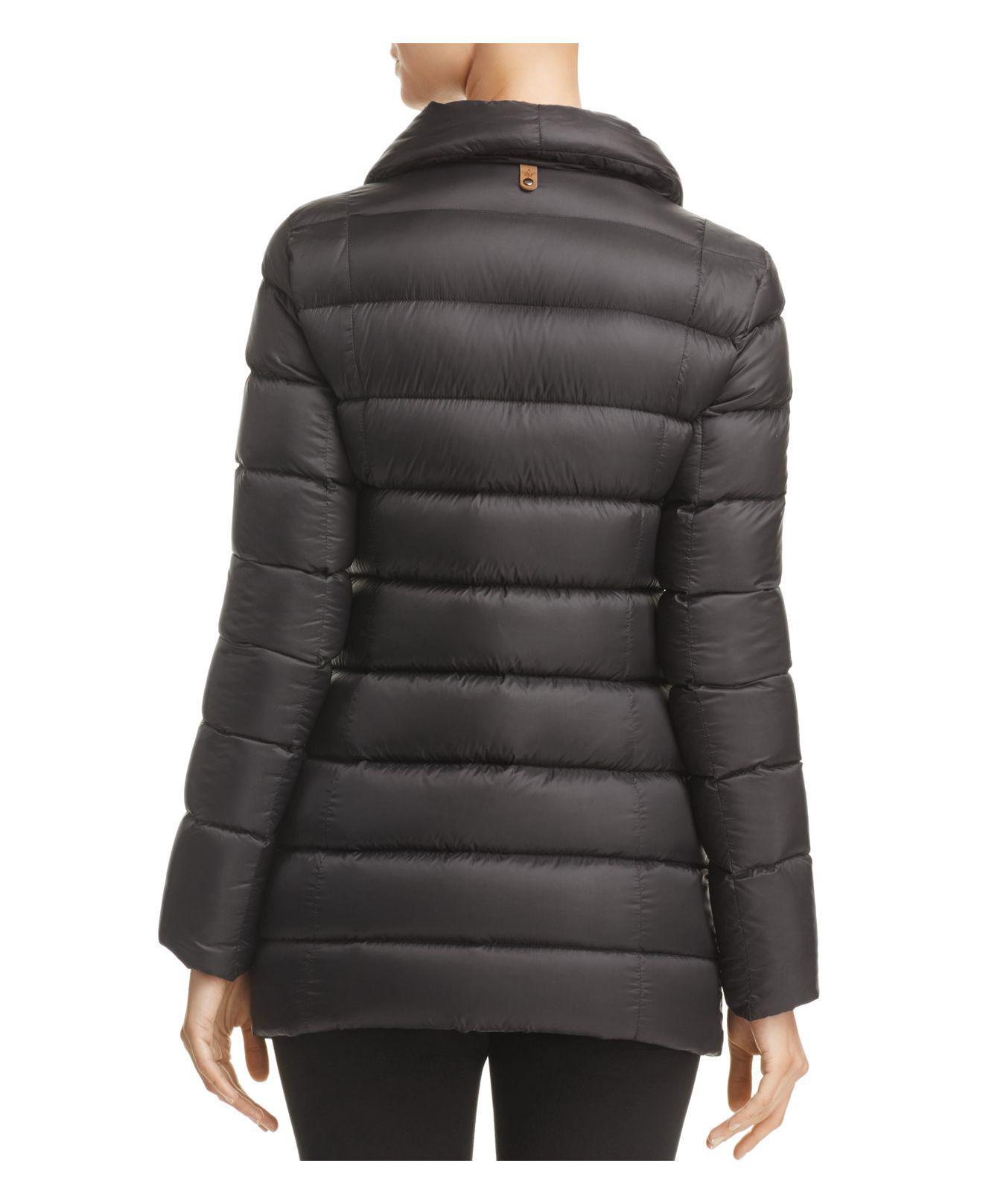 79fb82e2afed ... wholesale mackage. down coatwool mackage black yarez lightweight down  coat lyst. view fullscreen c005f