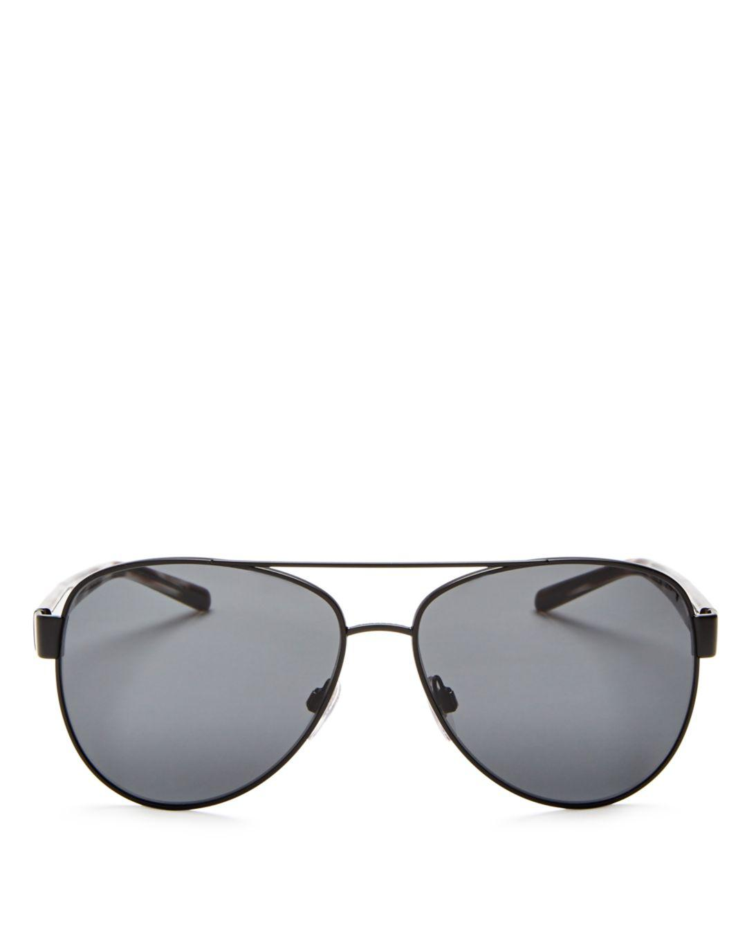087b029eb7cc Lyst - Burberry 60mm in Black for Men - Save 2%
