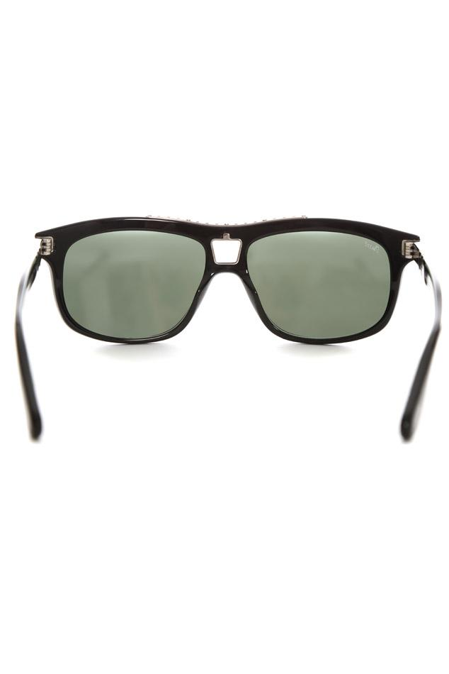Persol Roadster Sunglasses in Black