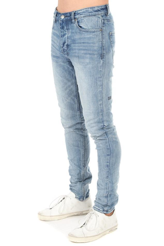 Ksubi Cotton Chitch Jeans in Blue for Men