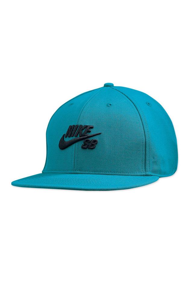 Nike Sb Hat In Blue For Men Lyst