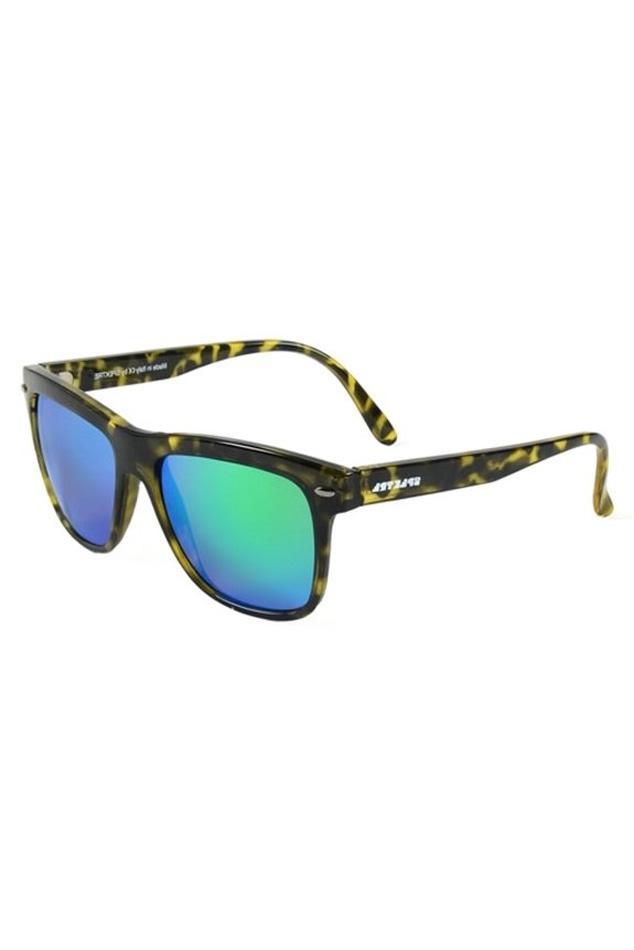203eb08b3b3 Lyst - Spektre Nesa Tortoise   Green Mirror Sunglasses in Green for Men