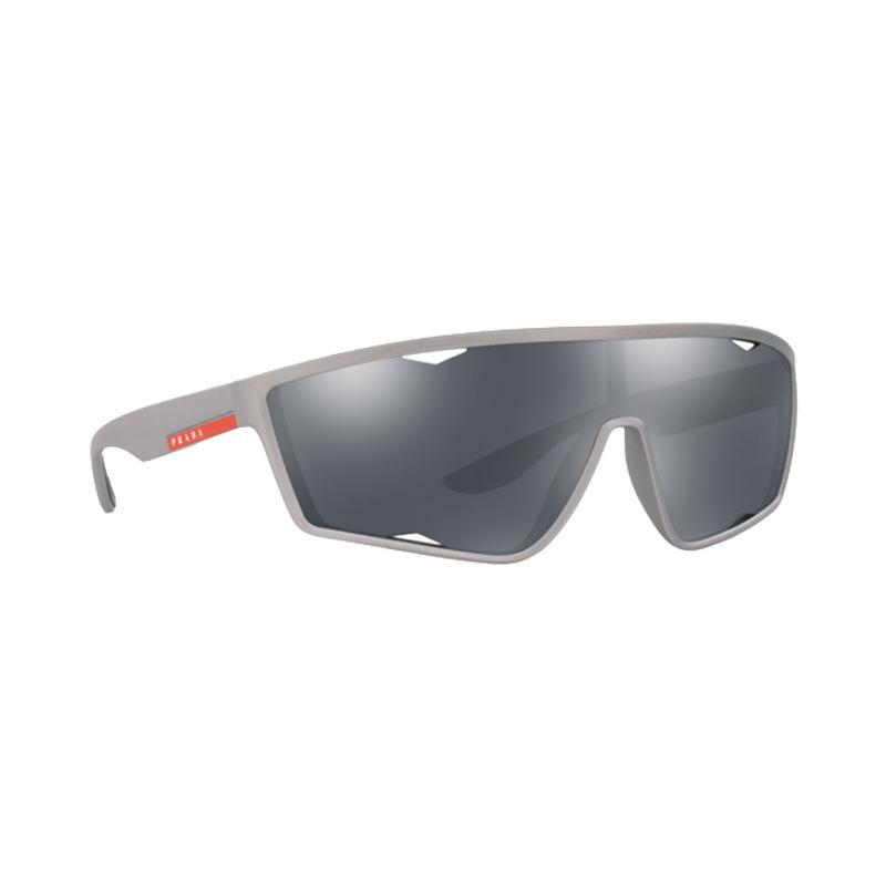 985c57a8f2e38 Prada Sport Active Sunglasses Ps09us 4495l0 40mm in Gray for Men - Lyst