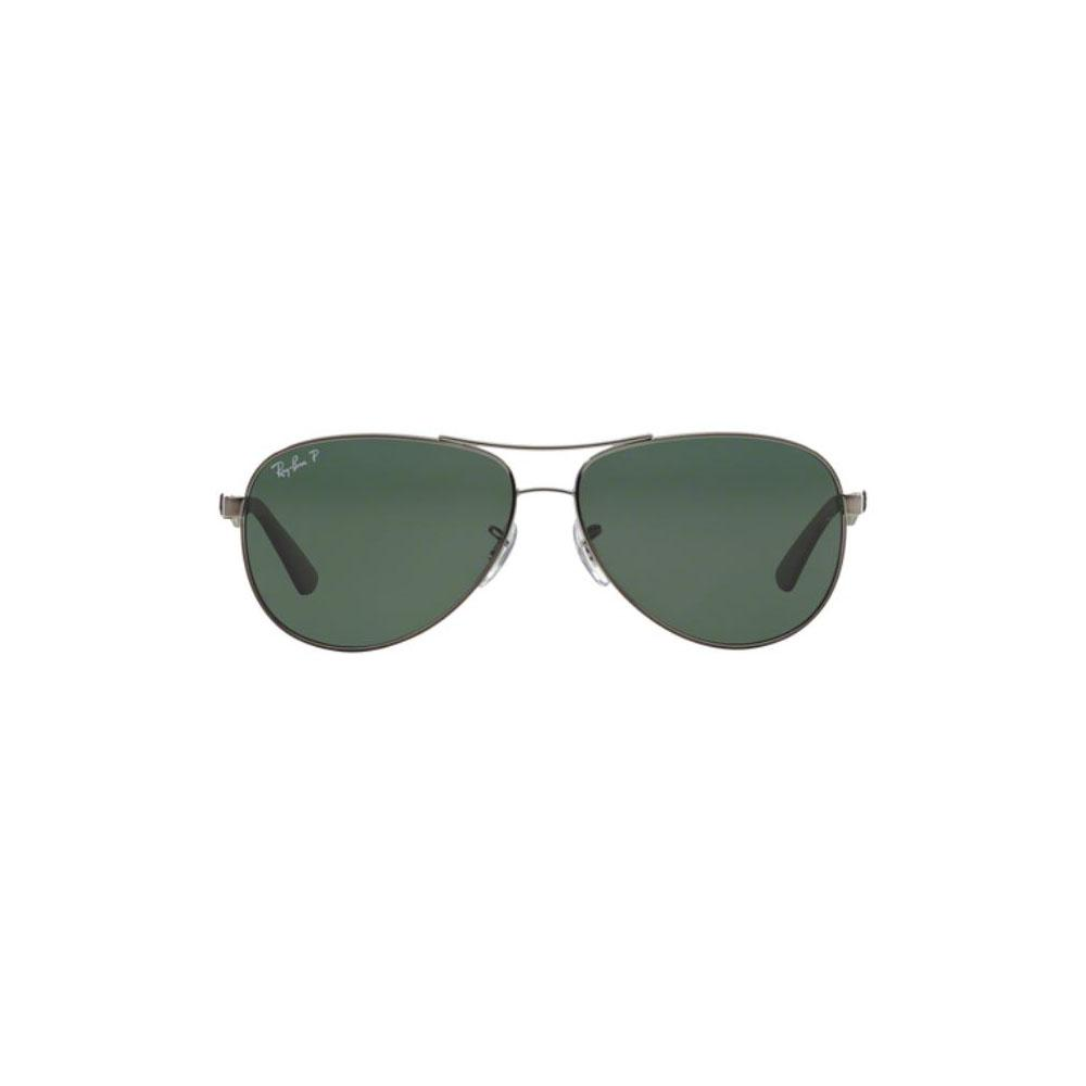 043a7089c94 Ray-Ban Carbon Fibre Sunglasses Rb8313 004 n5 61mm in Green for Men ...