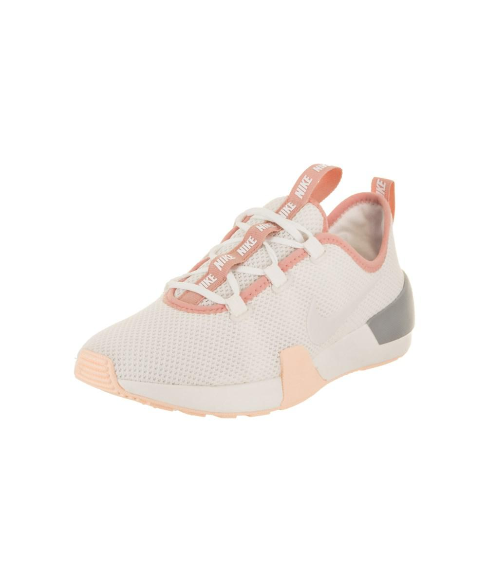 96862b488f2 Lyst - Nike Women s Ashin Modern Running Shoe in White