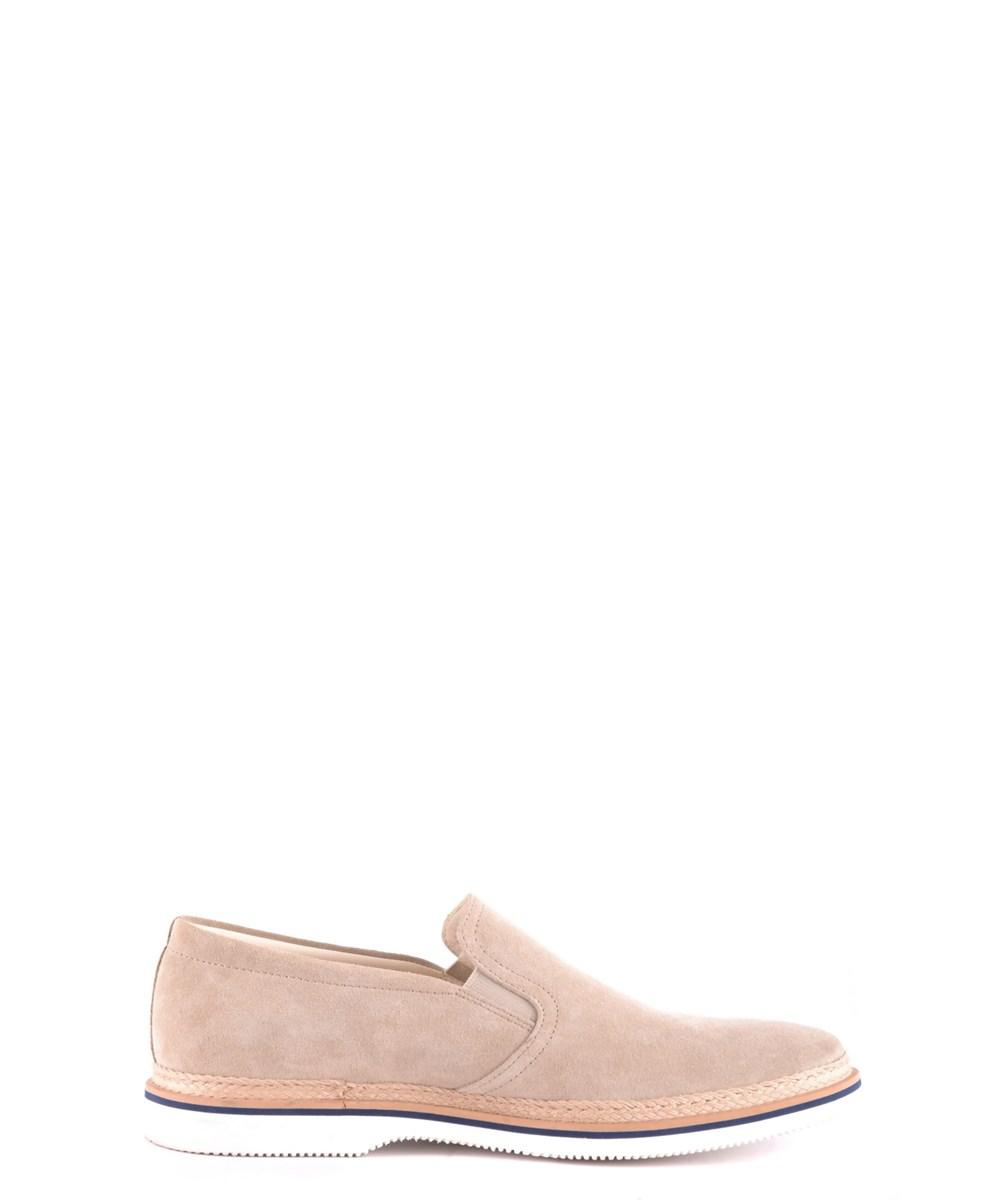 Hogan Men's Beige Suede Slip On... clearance pick a best cheap sale pay with paypal free shipping ebay outlet new discount manchester great sale yrxtotP