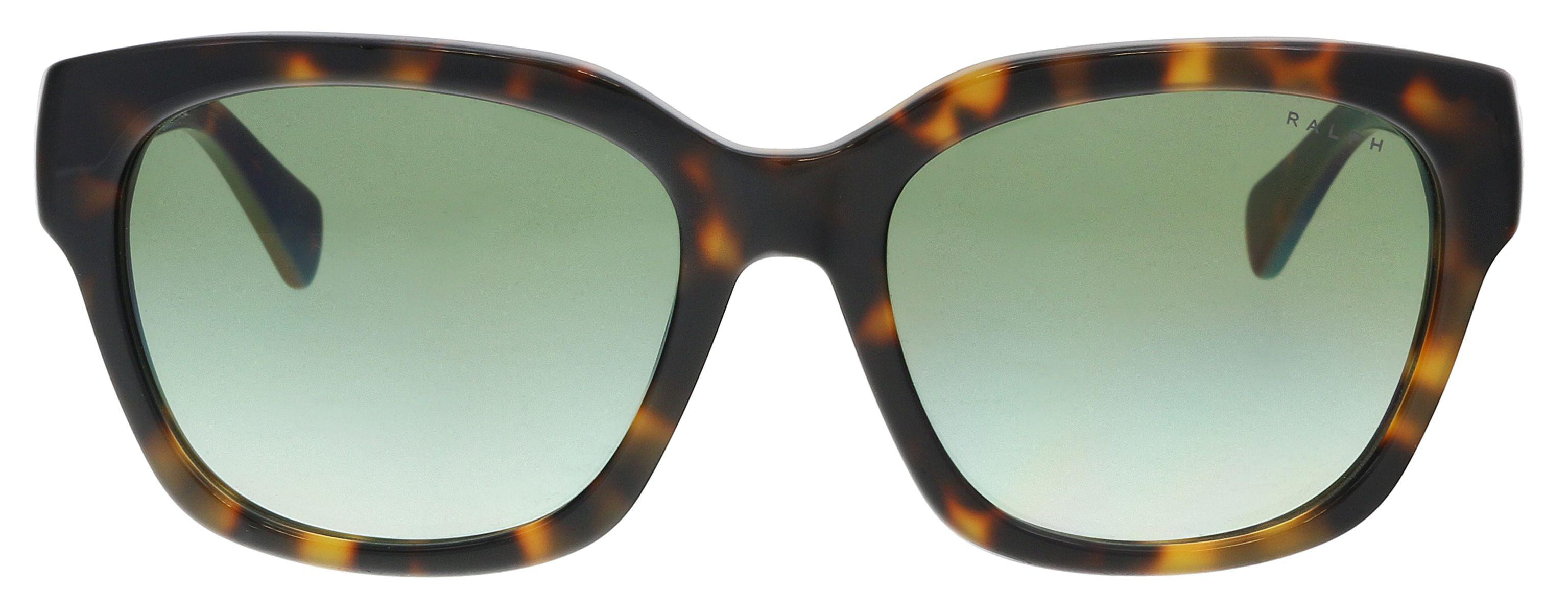 56b2ea08291 Ralph Lauren - Multicolor Ra5221 15858e Dark Tortoise Square Sunglasses -  Lyst. View fullscreen