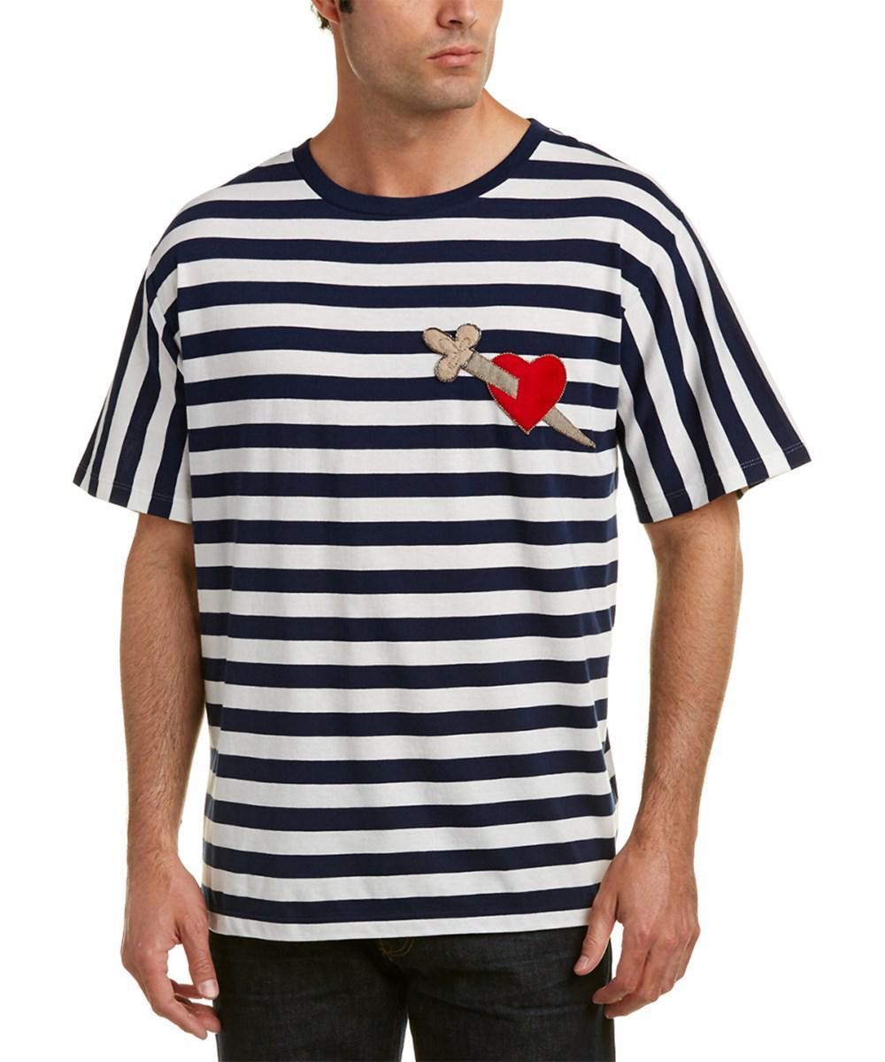 c66806232 Gucci Logo T Shirt Replica India