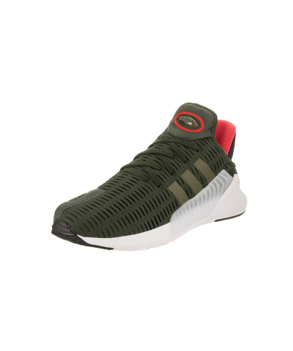 new product 62a50 8ec75 adidas. Green Men s Climacool 02 17 Originals ...