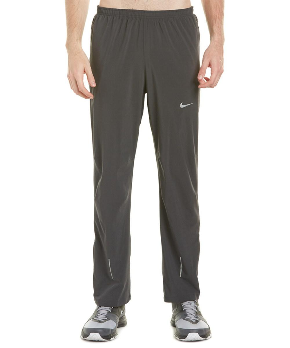 8ae1326eac5f Lyst - Nike Dri-fit Stretch Pant in Black for Men
