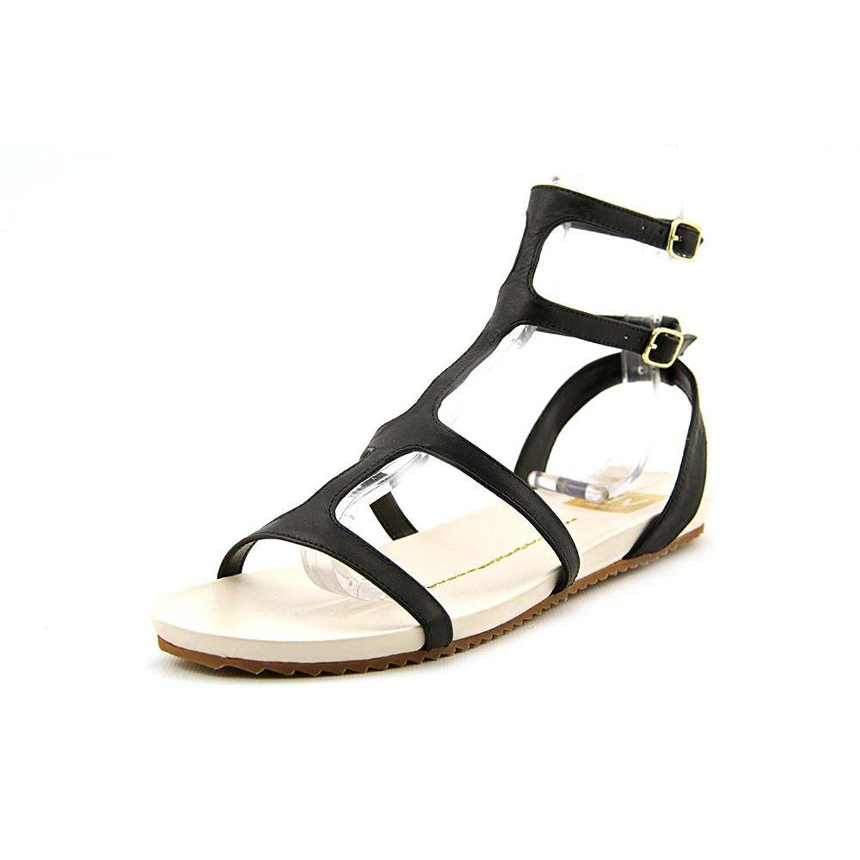 2af771d44d5eae Lyst - Dv By Dolce Vita Women s Bengie Gladiator Sandal in Black