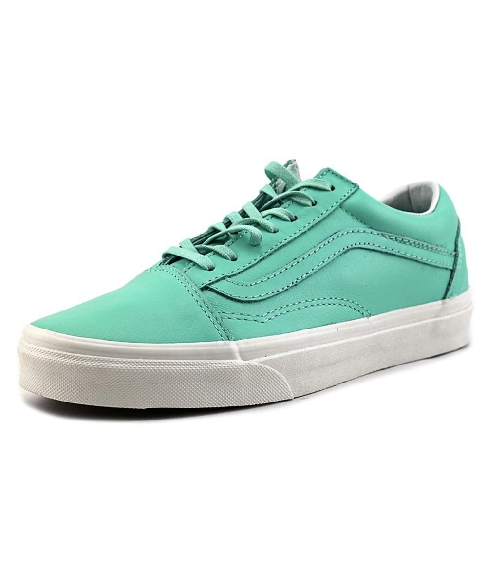 b8377ab6b442 Lyst - Vans Womens Old Skool Cup (luxe Tweed) Fabric Low Top Lace Up ...