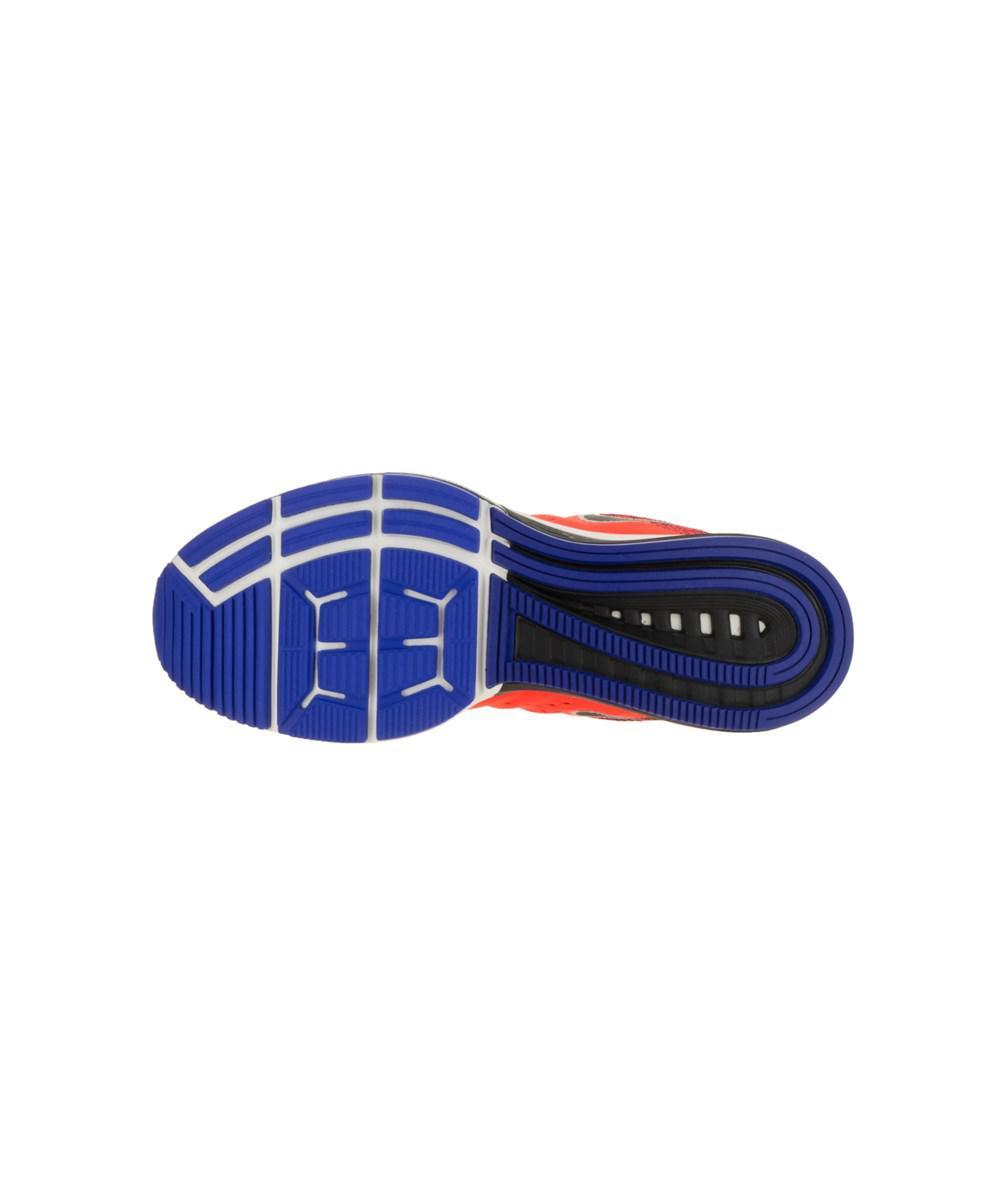 7d25fe6052d60 Nike - Black Men s Air Zoom Vomero 10 Running Shoe for Men - Lyst. View  fullscreen