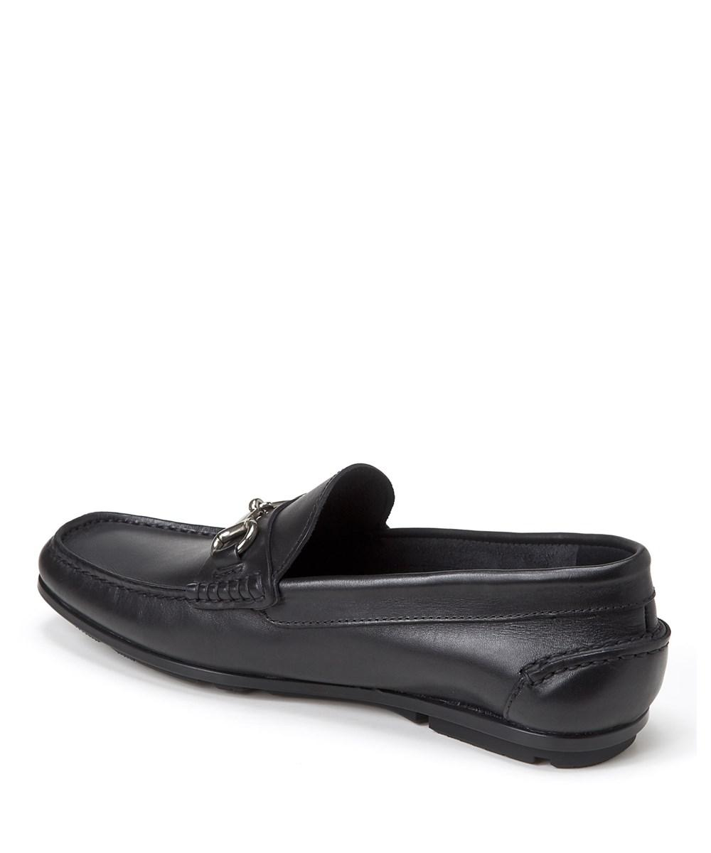 be29745d462 Sandro Moscoloni Marco Moc Toe Loafer in Black for Men - Lyst