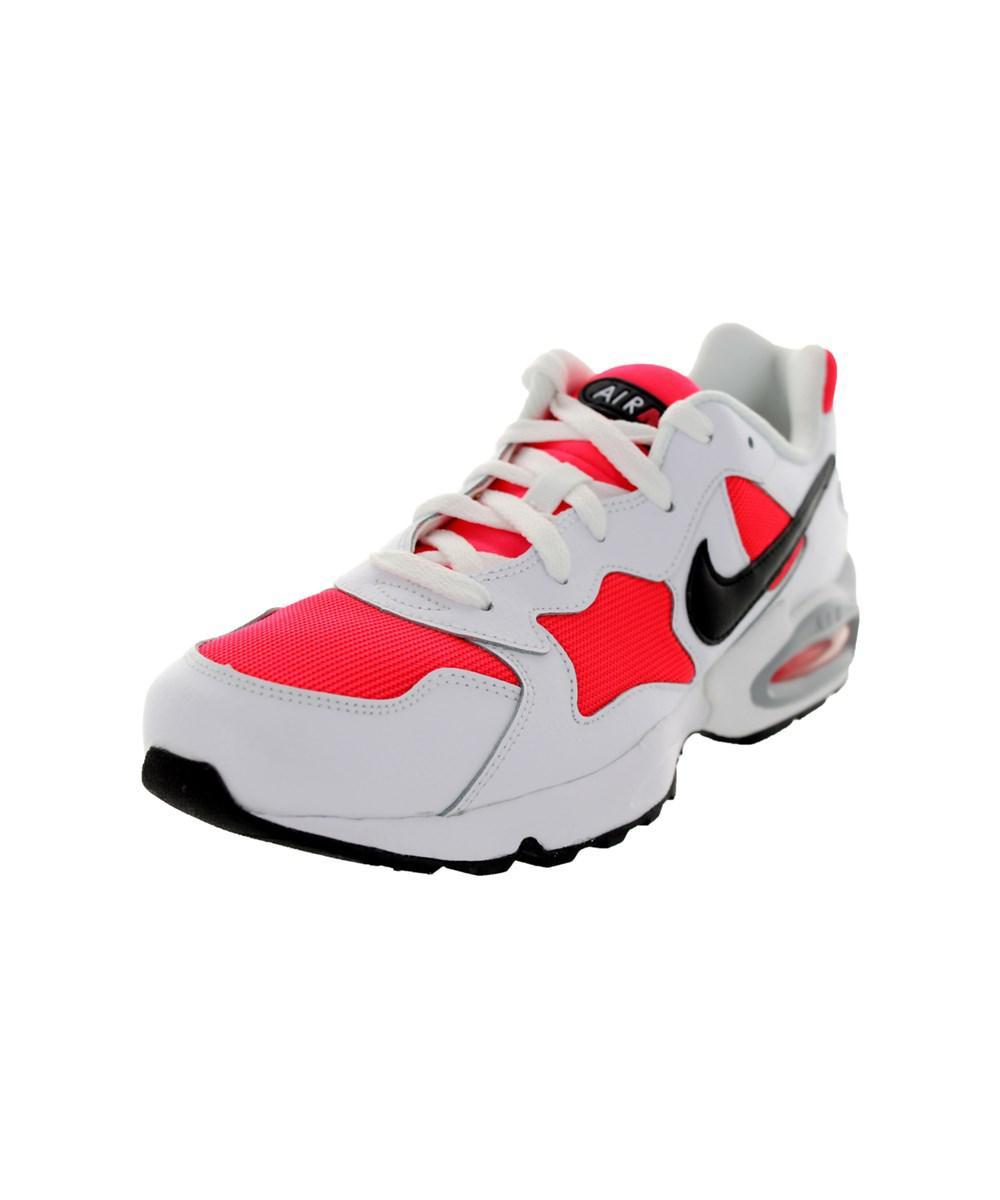 408b24c4f25 Lyst - Nike Men s Air Max Triax  94 Running Shoe in White for Men ...