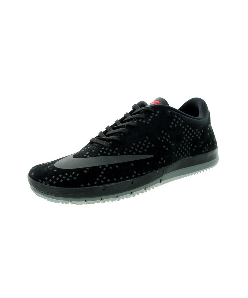 Nike Men's Free Sb Prm Flash Skate Shoe in Black for Men Save 3